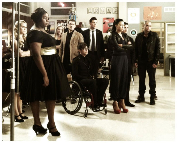 Glee Season 4: Did The New Directions Lose Sectionals? (UPDATE)
