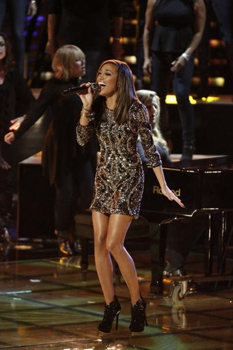 5 Reasons Amanda Brown Should Have Won The Voice Season 3
