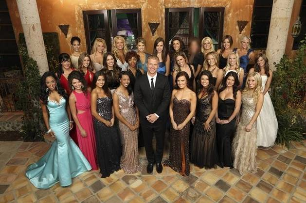 Sean Lowe Teases Girl-on-Girl Drama on The Bachelor 2013