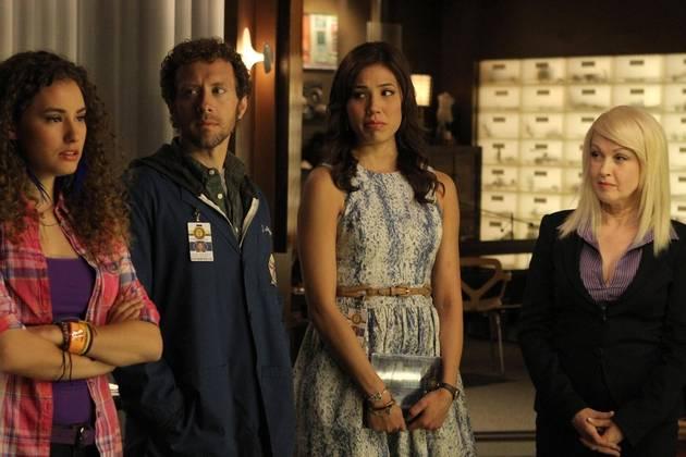 Is Bones New Tonight: Monday, December 10, 2012?
