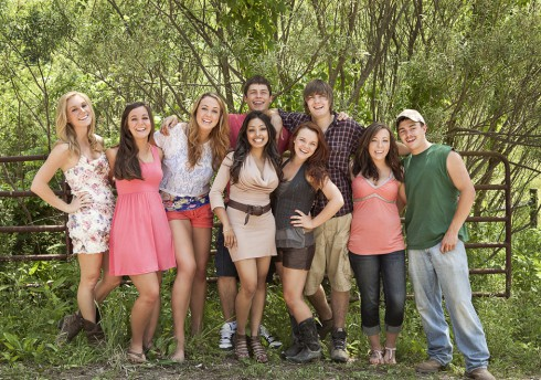 "West Virginia Senator Wants MTV to Cancel ""Repulsive"" Buckwild"