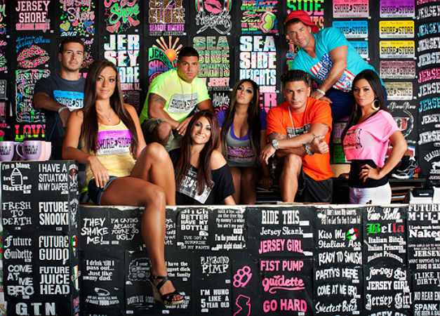 Jersey Shore Ends: Who Will You Miss the Most?