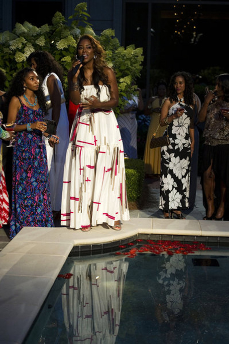 Kenya Moore Pressures Walter to Put a Ring on It: Recap of The Real Housewives of Atlanta Season 5, Episode 6