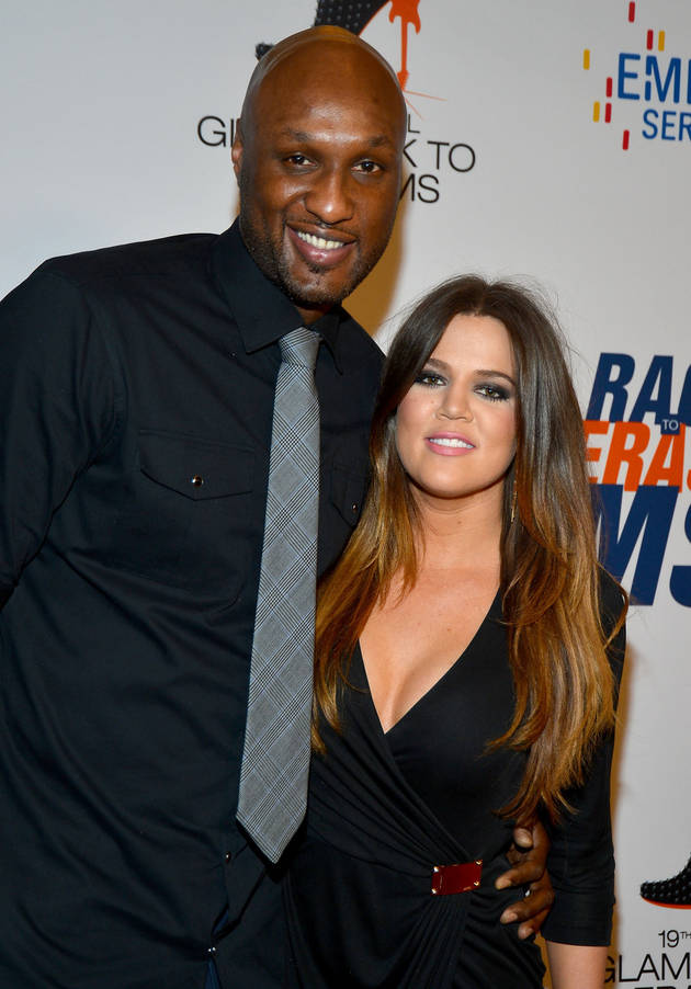 Khloe Kardashian and Lamar Odom May Do Another Season of Khloe and Lamar After All: Report