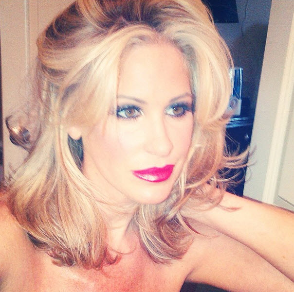 """Kim Zolciak Promises She Will Be Wigless """"A Lot"""" on Her New Spin-Off!"""