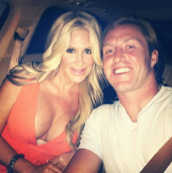 Kroy Biermann Gets Angry With The Real Housewives of Atlanta Production Team (VIDEO)