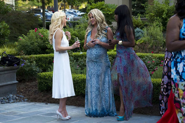 Kim Zolciak Storms Out for the Last Time: Recap of The Real Housewives of Atlanta Season 5, Episode 5