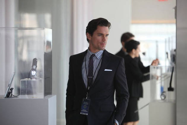 Fifty Shades of Grey Casting: Will Matt Bomer Lose Out on Playing Christian Because He's Too Old?