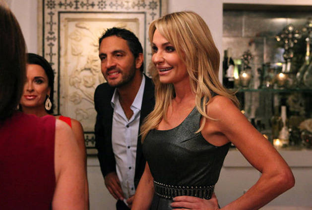 Taylor Armstrong Responds to Rumors She's Leaving Real Housewives of Beverly Hills and Moving to Colorado