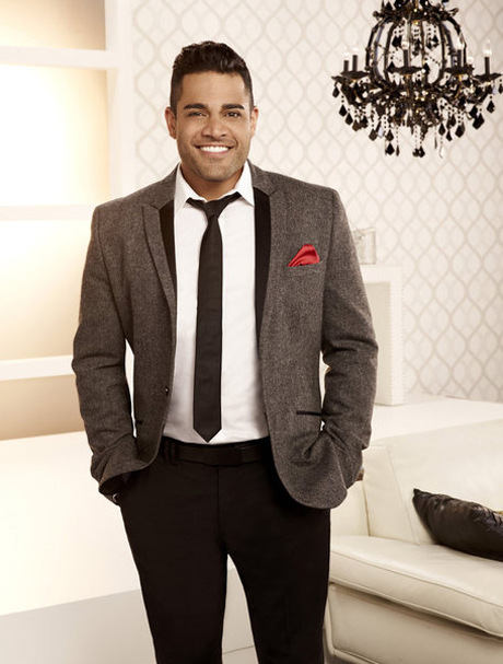 Playgirl: We Want Shahs of Sunset Star Mike Shouhed to Pose for Us — Exclusive!