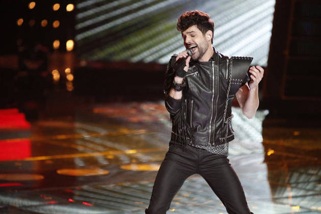 """Cody Belew Reveals His Voice Season 3 Regrets and Plans For a """"Banging-Ass Record"""""""