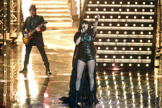 "Watch Juliet Simms Sing ""Wild Child"" on The Voice Season 3 Live Results Show, Dec. 11, 2012 (VIDEO)"