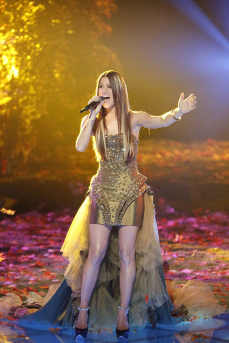 5 Reasons Cassadee Pope Won The Voice Season 3