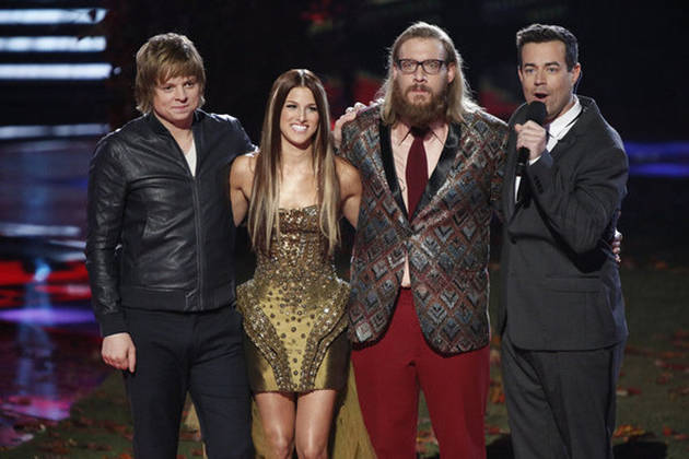 The Voice Season 3 Finale Predictions: Who Will Win?