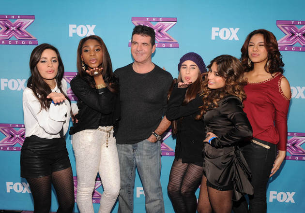 Simon Cowell: The X Factor 2012 Finale Is Closest Fight I've Ever Seen
