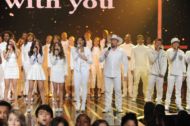 Watch All The Performances From X Factor 2012 Finale, December 19 (VIDEOS)