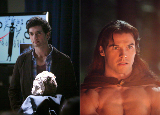 Is Professor Shane Also Alexander on Vampire Diaries? You Ask, We Answer