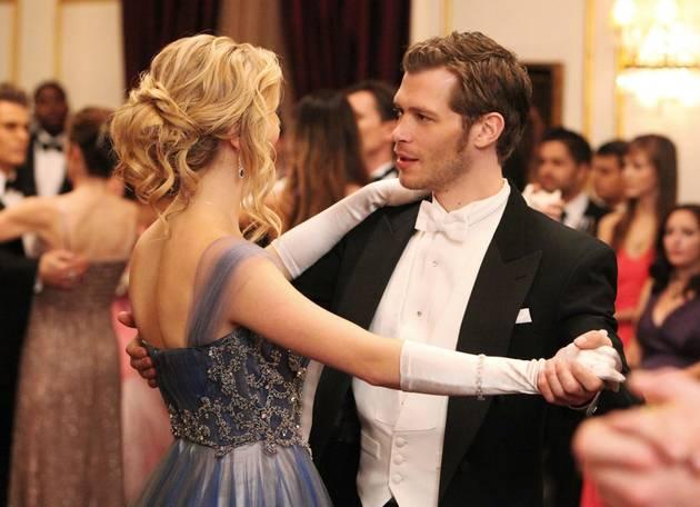 "Why Is Klaus ""Infatuated"" With Caroline? Vampire Diaries' Joseph Morgan Explains"