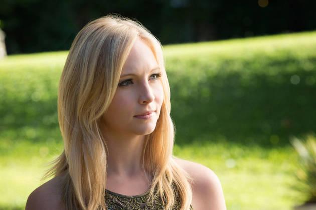 Vampire Diaries Poll: Should Caroline Die in Season 4?