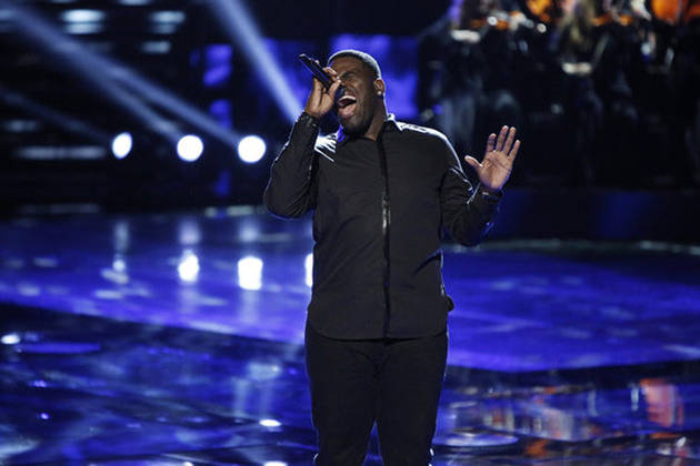 The Voice Top 6: Best Performance of the Night From the Live Shows, Dec. 3, 2012 (VIDEO)