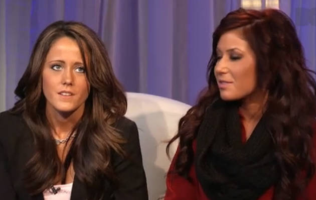 How Would the Teen Mom 2 Girls React If Their Kids Got Pregnant at 16?