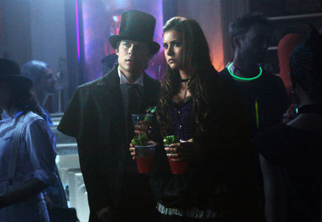 Vampire Diaries Speculation: How Does the Sire Bond Work?