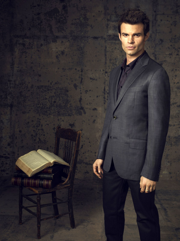 Vampire Diaries Season 4 Speculation: What Happened to Elijah?