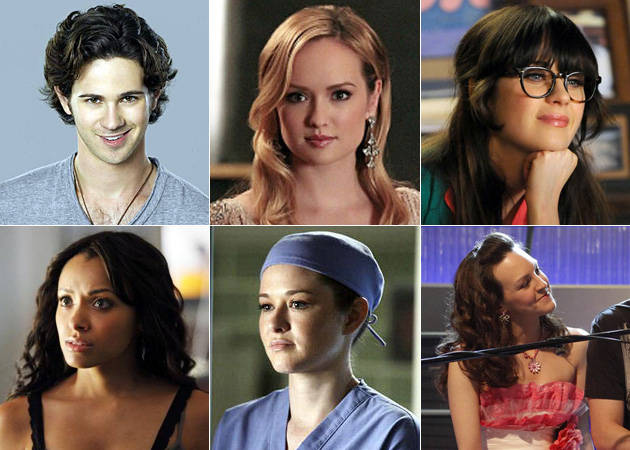 Which TV Character Annoys You the Most? (POLL)