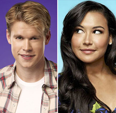 Santana and Sam Will Sing a Duet — Are They Fighting Over Brittany?