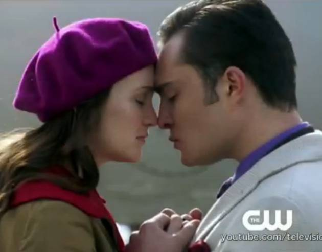 "OMG Moments From Gossip Girl Season 6, Episode 9 ""The Revengers"" — The Chuck Bass Edition"