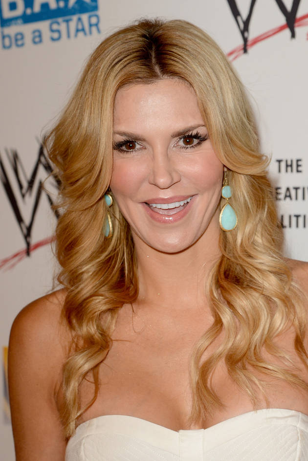 5 Weird Facts About Real Housewives' Brandi Glanville