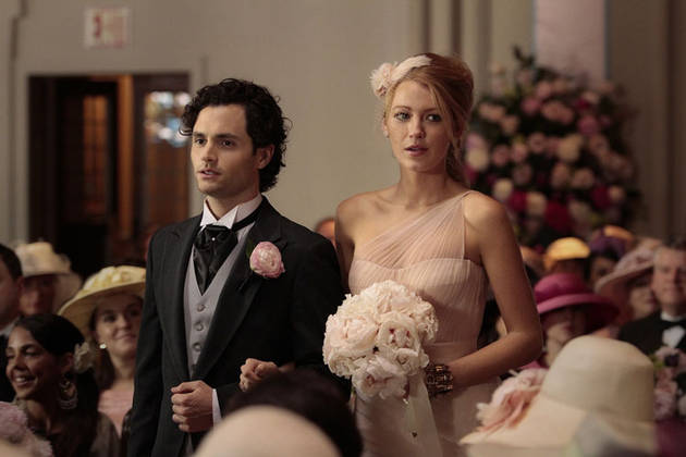 Did Penn Badgley Always Know Dan Was Gossip Girl?