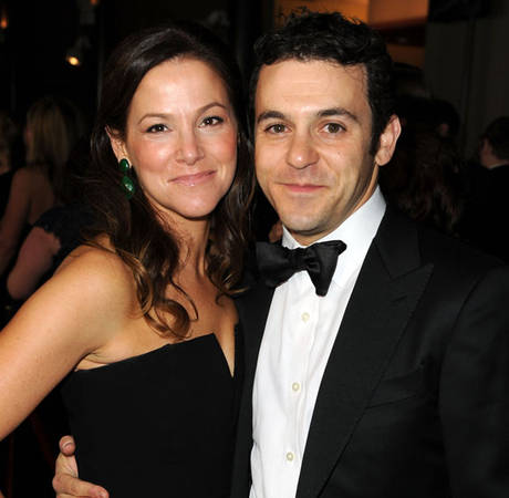 Fred Savage On Why He STILL Hasn't Picked Out a Name for His Newborn Son