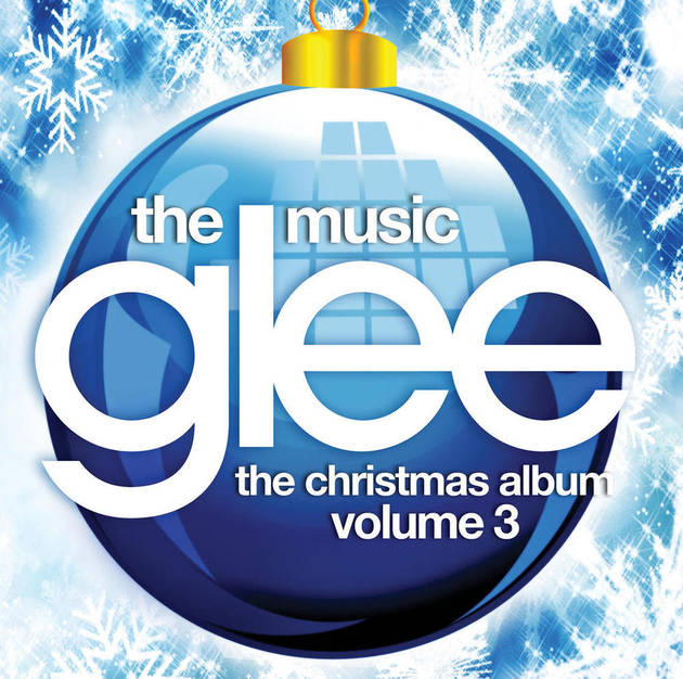 Glee: The Music, The Christmas Album Vol. 3 is Out Now — Listen to All The Songs!