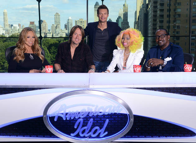 American Idol Offers Sneak Peek of Season 12 With Ryan Seacrest and Judges: Is Your City on the List?