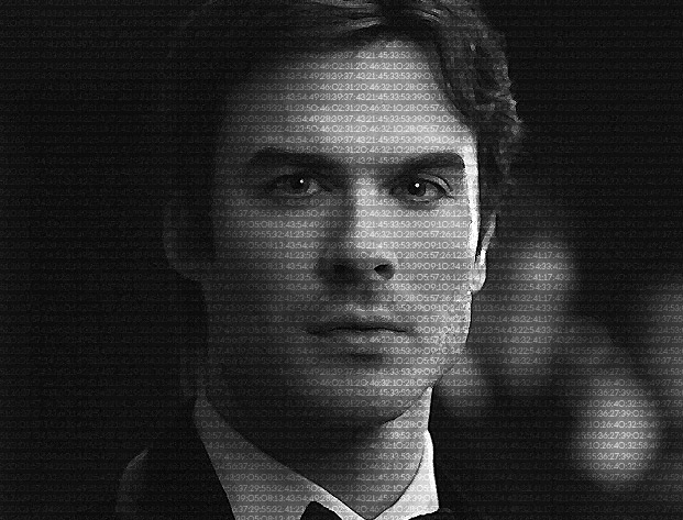 Ian Somerhalder Stars in Time Framed! Official Teaser Trailer Released (VIDEO)