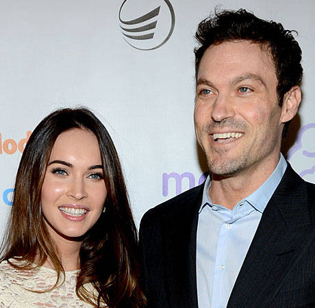 "Megan Fox on Going Into Labor: ""I Was Screaming For an Epidural!"""
