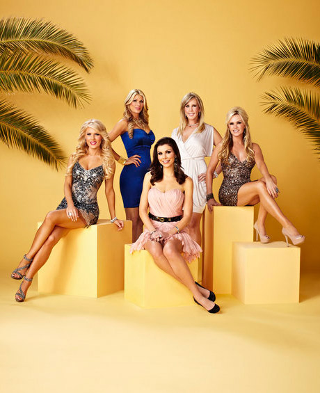 Which Real Housewife of Orange County Is Getting Divorced?