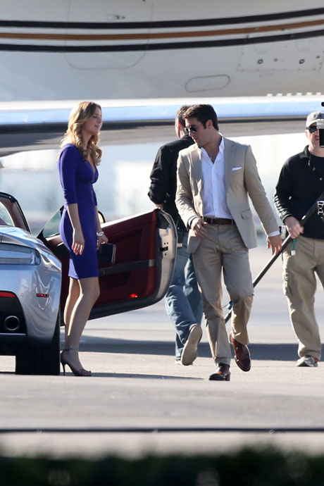 Revenge Season 2 Update: Which Episode Is Currently Filming?