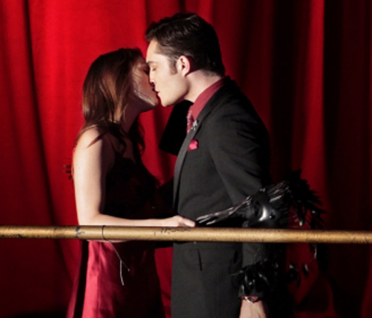 """Chuck and Blair's Epic Love Story: The Complex History of Gossip Girl's """"Chair"""""""