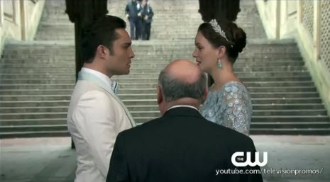 "Gossip Girl Season 6 Finale Promo: Our In-Depth Analysis of ""New York, I Love You XOXO"""