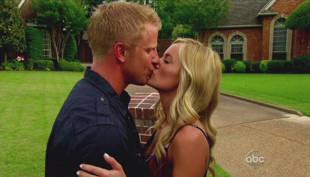 5 New Year's Resolutions For Sean Lowe