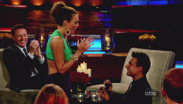 5 Cutest Bachelor Nation Moments of 2012