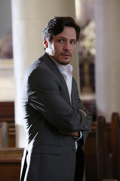 Revenge's Nick Wechsler Weighs in on the Season 2 Deaths  — Exclusive