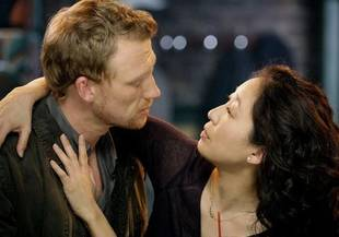 You Tell Us: Is Owen Cheating on Cristina in Grey's Anatomy?