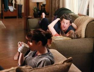 Owen Moves Out! OMG Moments From Grey's Anatomy Season 8, Episode 14