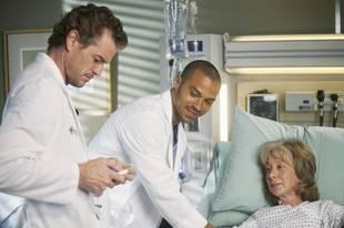 Grey's Anatomy Doc Speak: What's Teratoma?