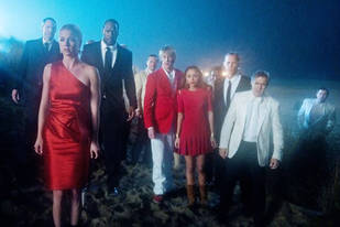 "Revenge Recap of Season 1, Episode 15, ""Chaos"": Who Is The Dead Body on the Beach?"
