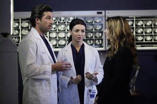 What Did You Think of the Grey's Anatomy/Private Practice Crossover Episode?