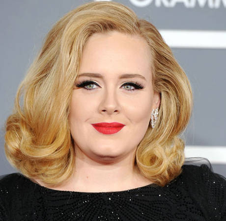 Adele's 10 Most Illuminating Quotes From Her New Vogue Interview